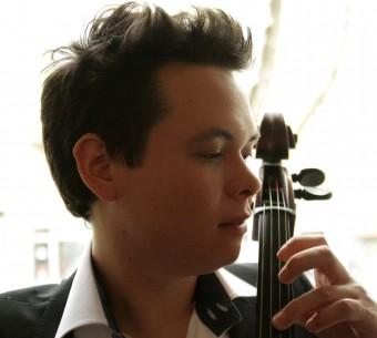 Sébastien Van Kuijk - 2012 - 2