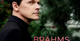 Couverture CD Brahms