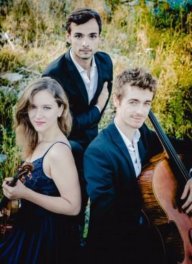 Trio Hélios (c) Andrej Grilc-portrait