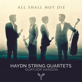 couv CD Haydn @ Bernard Martinez