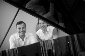 Hervé Billaut et Guillaume Coppola @Matéa Iliéva- 1